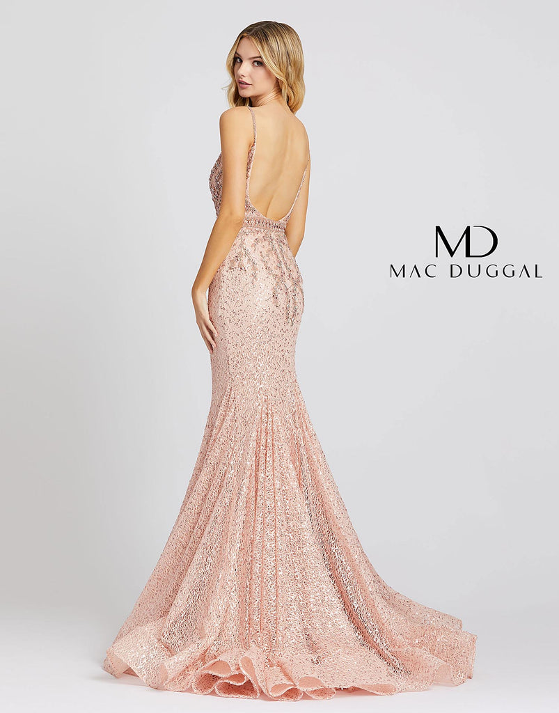 Mac Duggal 79241D Dress