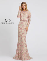 Mac Duggal 79281D Dress