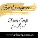Kat Scrappiness Craft Store