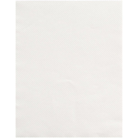 "American Crafts Embossed Specialty Paper 8.5""X11""  - White"