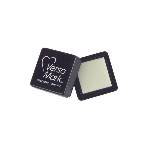 VersaMark Watermark Mini Stamp Pad by Tsukineko - Kat Scrappiness