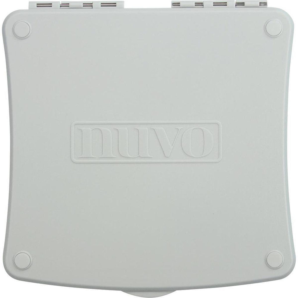 Nuvo Stamp Cleaning Pad - 7.5x8x1 - Kat Scrappiness
