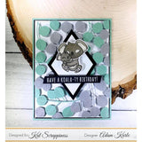 Koala-ty Time Stamp Set by Kat Scrappiness - Kat Scrappiness
