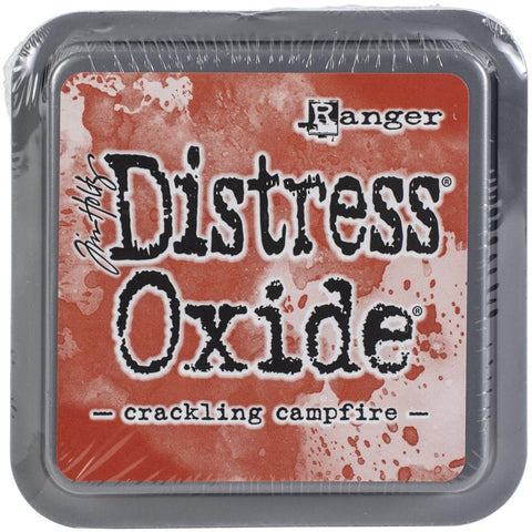Crackling Campfire Distress Oxide Ink Pad by Tim Holtz