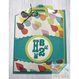 Gift Bag Die by Kat Scrappiness - Kat Scrappiness