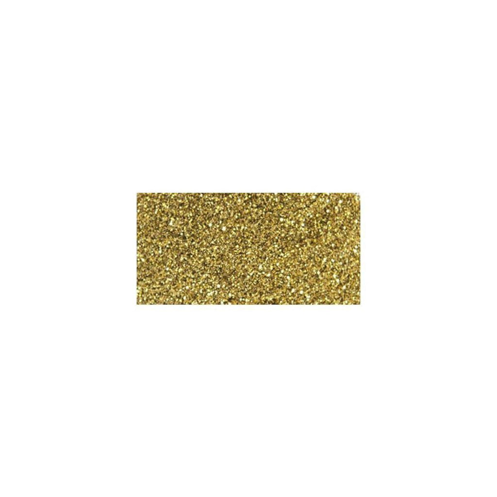Gold Glitter Embossing Powder by Hero Arts
