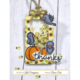Happy Pumpkin Sprinkles by Kat Scrappiness - Kat Scrappiness