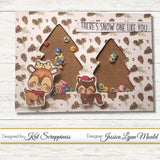 Christmas Icons Sprinkles by Kat Scrappiness - Kat Scrappiness