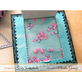 Blue Kawaii Cloud Sprinkles by Kat Scrappiness - Kat Scrappiness