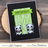 Bamboo Backdrop Die by Kat Scrappiness