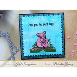 Little Piggy Sprinkles - Kat Scrappiness
