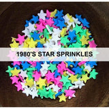 1980's Star Sprinkles