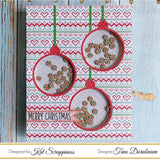 Christmas Candy Sprinkles - Kat Scrappiness