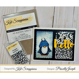 A2 Acetate sheets by Kat Scrappiness - 25pc - Kat Scrappiness