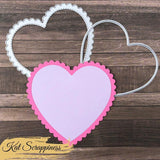 Layering Nested Heart Dies by Kat Scrappiness - Kat Scrappiness