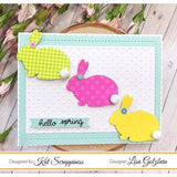 Crafters Essentials - Easter Edition Dies by Kat Scrappiness