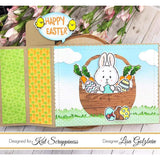 Crafters Essentials - Easter Edition Dies by Kat Scrappiness - Kat Scrappiness