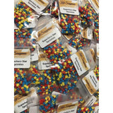 Superhero Star Sprinkles Embellishment Mix