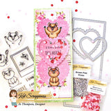 Quokka'n Up Stamp Set by Kat Scrappiness