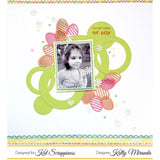 Easter Egg Hunt Sequin Mix - Shaker Card Fillers