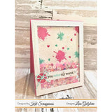 Everyday Brush Strokes Stamp Set by Kat Scrappiness - Kat Scrappiness