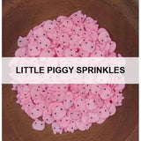 Little Piggy Sprinkles by Kat Scrappiness - Kat Scrappiness