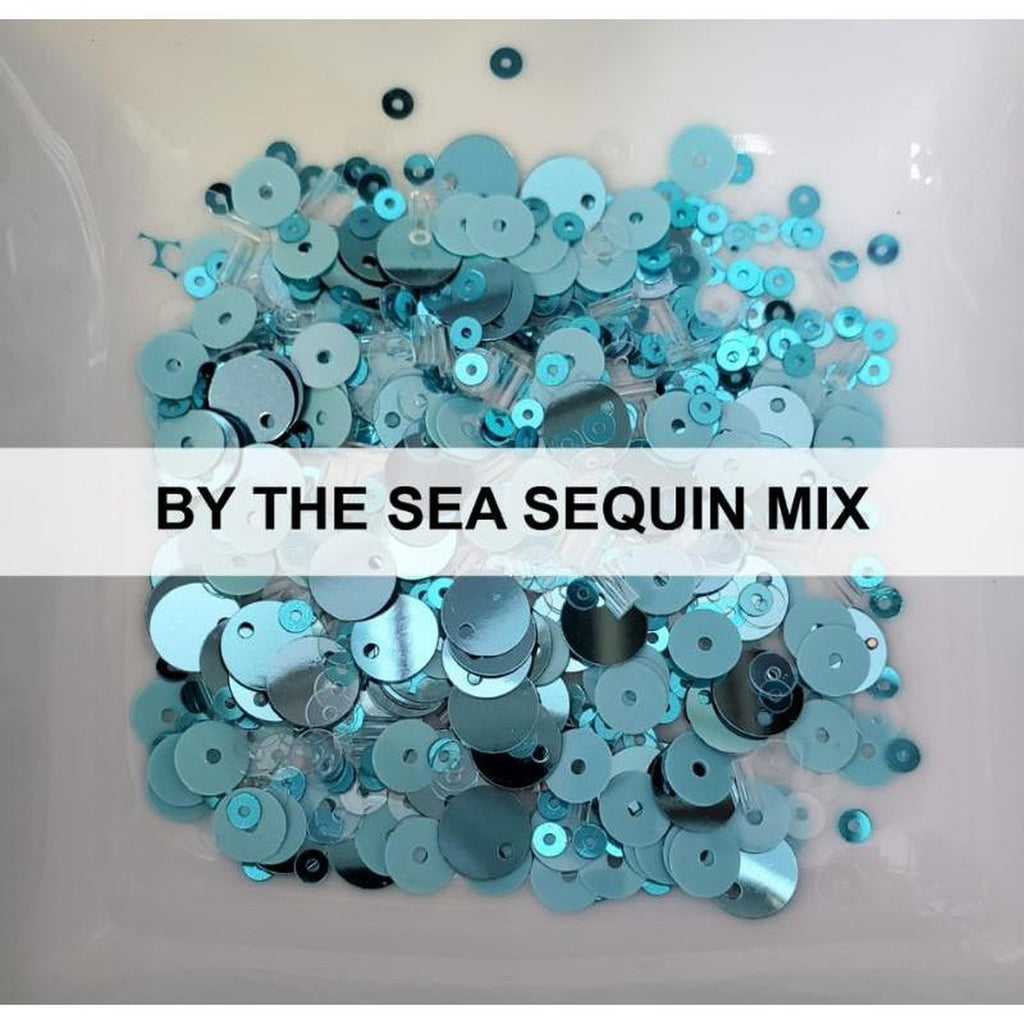 By the Sea Sequin Mix