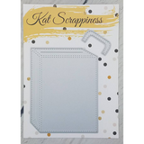 Gift Bag Die by Kat Scrappiness