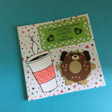 White Diamond Sequin Mix - Shaker Card Fillers - NEW! - Kat Scrappiness