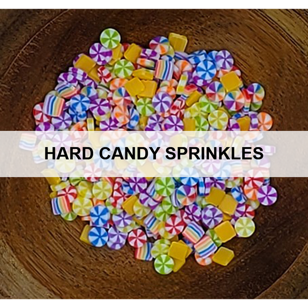 Hard Candy Sprinkles by Kat Scrappiness - Kat Scrappiness