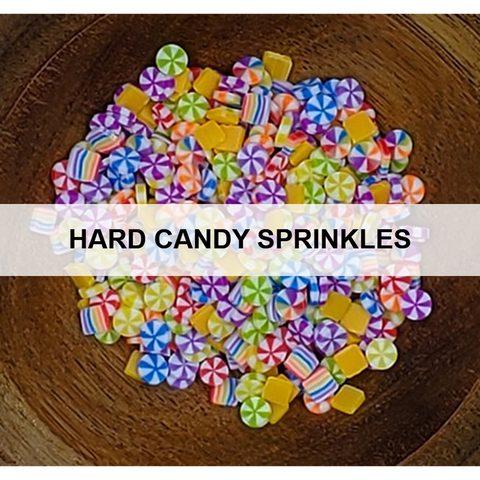 Hard Candy Sprinkles