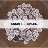 Sushi Sprinkles by Kat Scrappiness - Kat Scrappiness