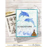 Summer Gnome Add-On Stamp Set by Kat Scrappiness - Kat Scrappiness