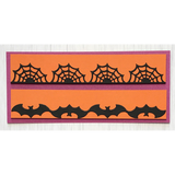 Halloween Border Dies by Kat Scrappiness - Kat Scrappiness