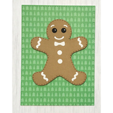 Design a Gingerbread Man Die by Kat Scrappiness - Kat Scrappiness