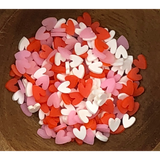 Heart Sprinkles Embellishment Mix