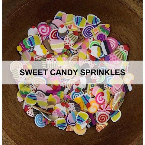 Sweet Candy Sprinkles by Kat Scrappiness - Kat Scrappiness