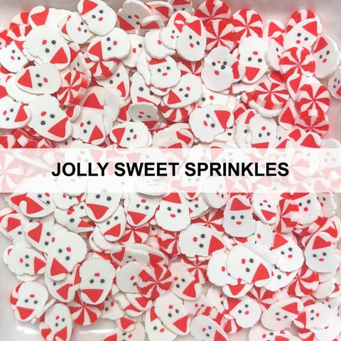 Jolly Sweet Sprinkles for Christmas by Kat Scrappiness