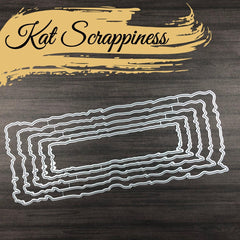 Kat Scrappiness Exclusive Products