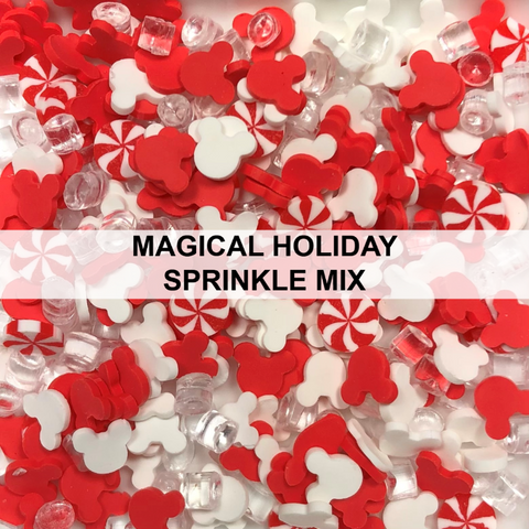 Magical Holiday Sprinkles by Kat Scrappiness