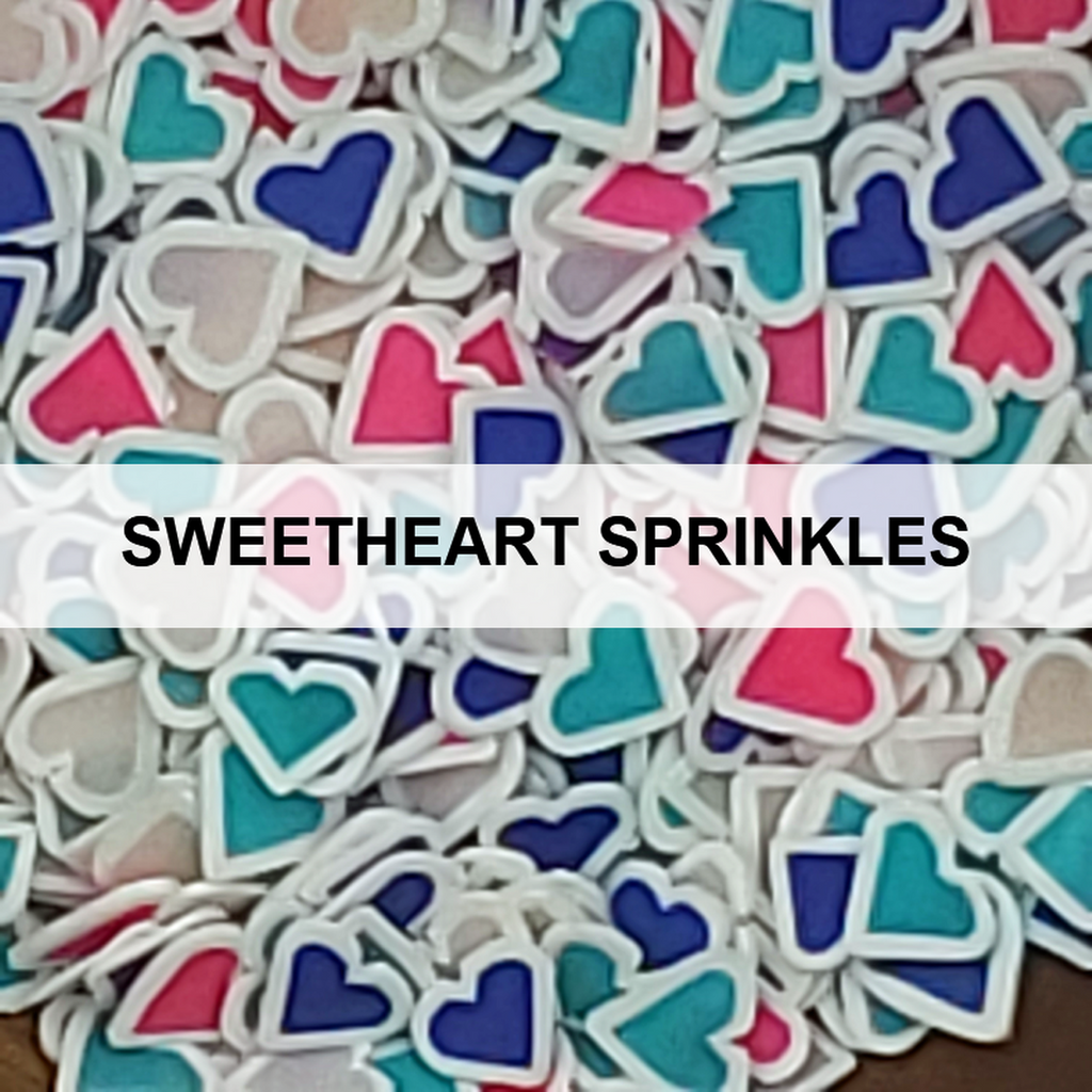 Sweethearts Sprinkles by Kat Scrappiness - Kat Scrappiness