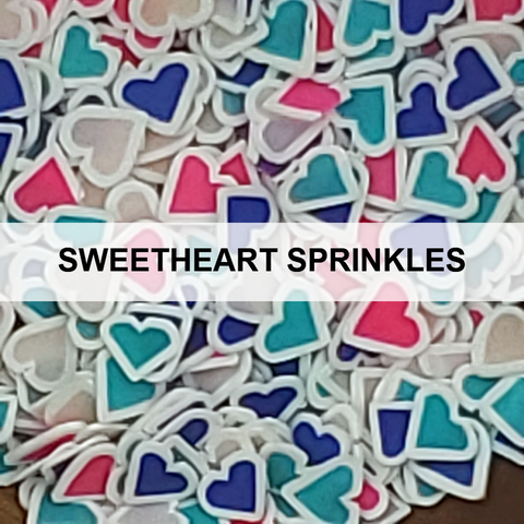 Sweethearts Sprinkles