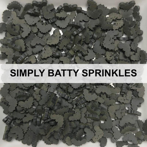 Simply Batty Sprinkles by Kat Scrappiness