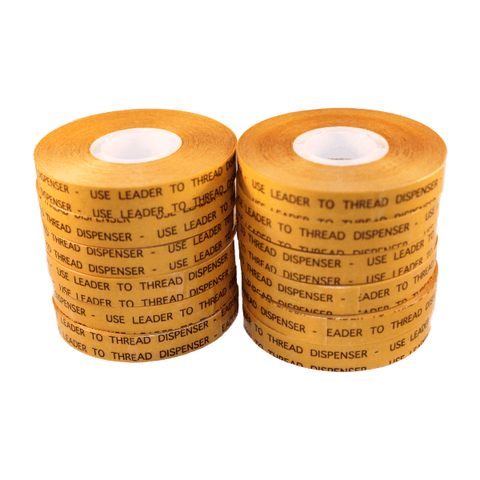 "1/2"" Acid Free ATG Tape  - Fits Yellow & Purple 3M Scotch ATG Guns - Kat Scrappiness"