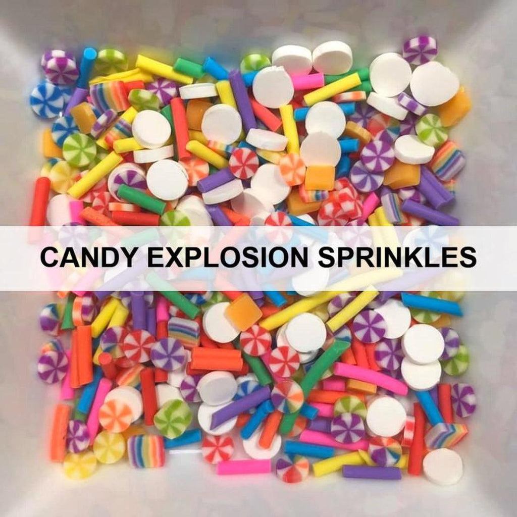 Candy Explosion Sprinkles by Kat Scrappiness - Kat Scrappiness
