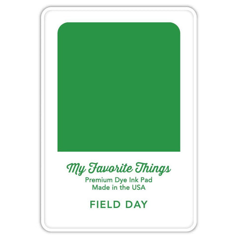 My Favorite Things Premium Dye Ink Pad - Field Day