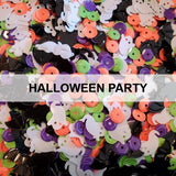 Halloween Party Sequin Mix - Kat Scrappiness