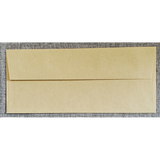 #10 Slimline Envelope - Parcel Kraft 25 pack - Kat Scrappiness