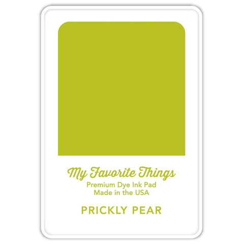 My Favorite Things Premium Dye Ink Pad - Prickly Pear