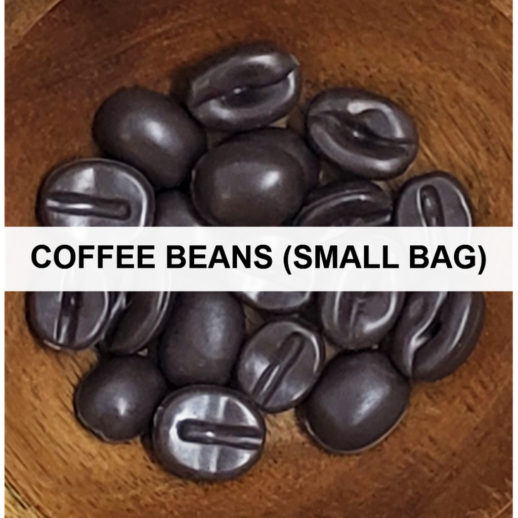 Coffee Beans - Small Pack - Kat Scrappiness